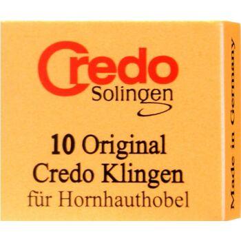 Credo Hornhautklingen Original