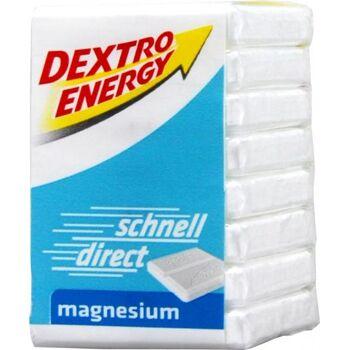 Dextro Energy Magnesium
