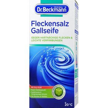 Dr. Beckmann Fleckensalz Weiß und Color