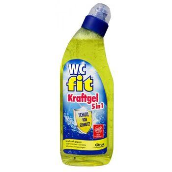 Fit WC-Kraftgel Citrus