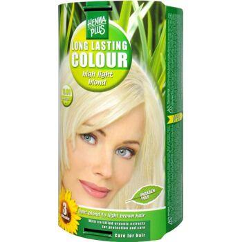 Hennaplus Long Lasting Aufheller Blond