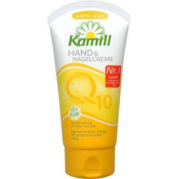 Kamill Hand und Nagelcreme Anti Age Q 10 Tube