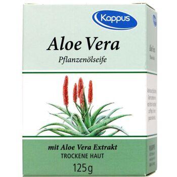 Kappus Aloe Vera Seife