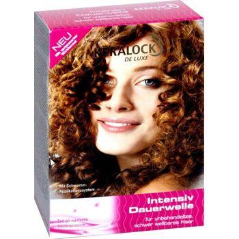 Keralock Heimdauerwelle Intensiv Schwer Wellbares Haar