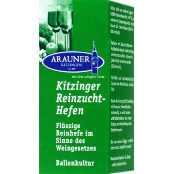 Kitzinger Hefe Bernkastel