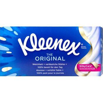 Kleenex Tücher Original
