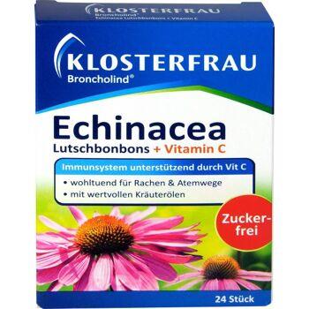 Klosterfrau Echinacea Lutschtabletten Zuckerfrei