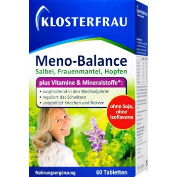 Klosterfrau Meno-Balance