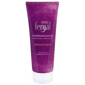Miss Fenjal Dusche Touch of Purple