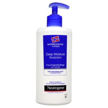 Neutrogena Bodylotion Trockene Haut