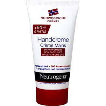 Neutrogena Handcreme ohne Parfüm