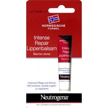 Neutrogena Intense Repair Lippencreme