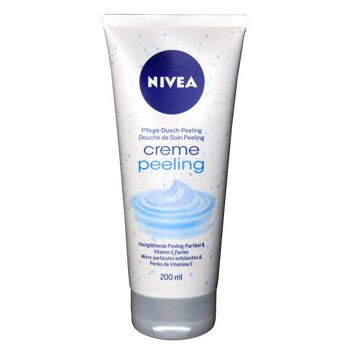 Nivea Dusche Creme Peeling