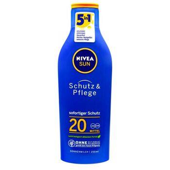 Nivea Sun Sonnenmilch LSF 20