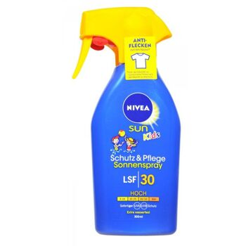 Nivea Sun Spray Kinder LSF 30