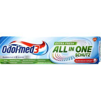Odol-med3 All-in-One Schutz Extra Fresh