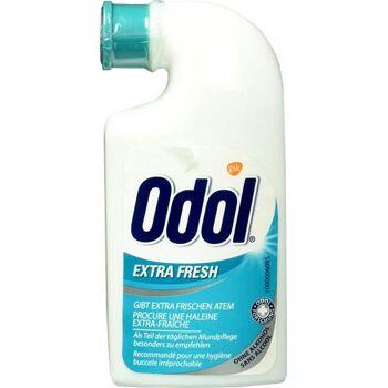 Odol Mundwasser Extra Frisch
