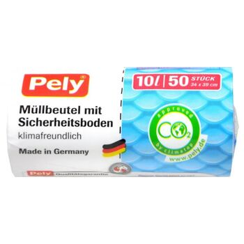 Pely Comfort Müllbeutel 10 l