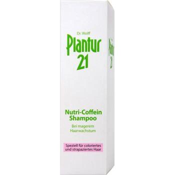 Plantur 21 Shampoo Nutri-Coffein