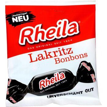 Rheila Lakritz Bonbon