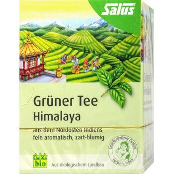 Salus Grüner Tee Himalaya