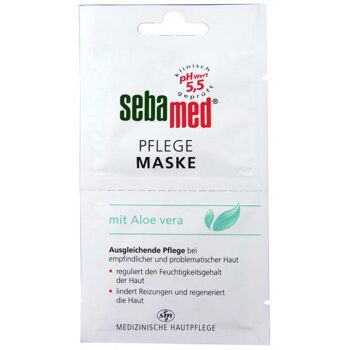 Sebamed Pflege Maske