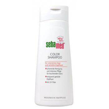 Sebamed Shampoo Color