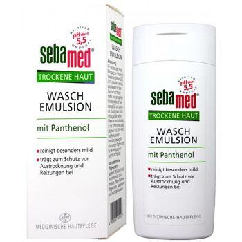 Sebamed Trockene Haut Wasch Emulsion