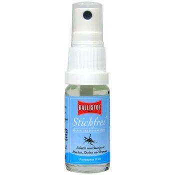 Stichfrei Pumpspray