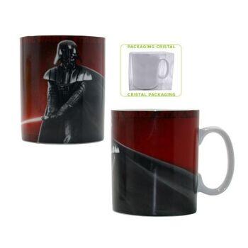 """Star Wars - Tasse XL 460ml """"Vader"""" 460ml"""