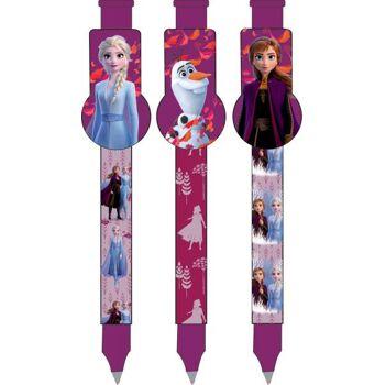 Disney Frozen 2 / Die Eiskönigin 2 - Stifte 3er-Set