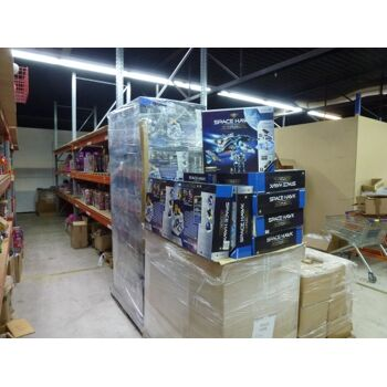 Markenspielwaren, Lego, Playmobil, Barbie, Hot Wheels, Revell, Disney, Zapf, Hasbro, ALLES NEUWARE