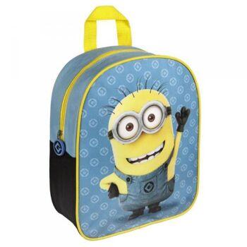 Minions - kleiner Rucksack