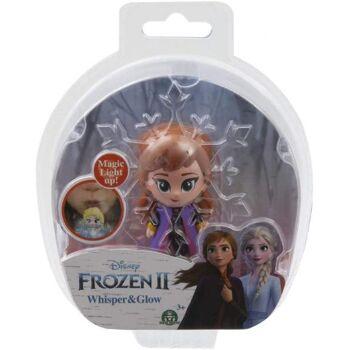 Disney Frozen 2 / Die Eiskönigin 2 - Whisper & Glow Leuchtfigur Anna