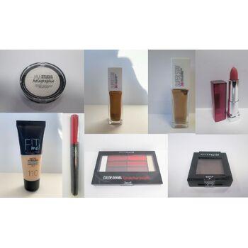 Maybelline Kosmetik Produkte zum unschlagbar günstigen Preis!