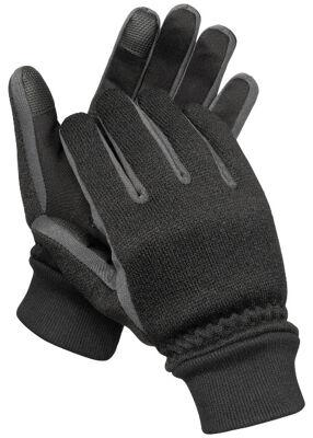 Occulto Handschuhe | Laufhandschuhe | Touchscreen geeignet | Fahrradhandschuhe | für Frühling, Herbst & Winter