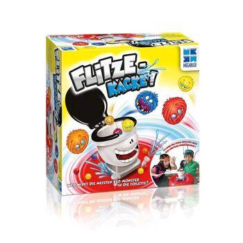Flitzekacke - Spiel