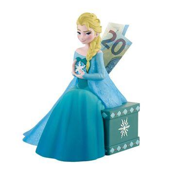 Bullyland 13070 - Spardose Eiskönigin Elsa