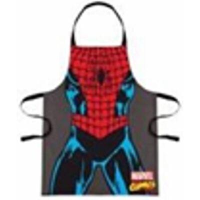Marvel Comic Grill/- Kochschürze Spiderman