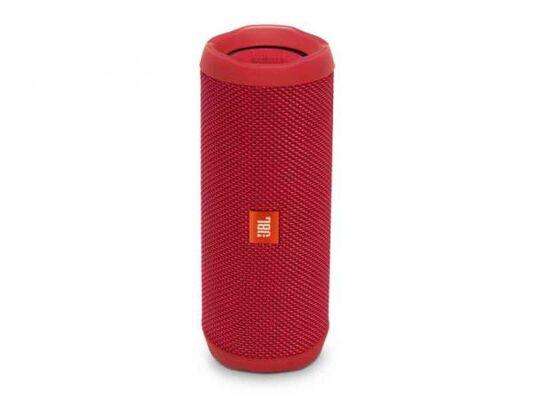 JBL Flip 4 portable speaker Red JBLFLIP4RED