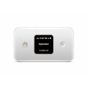Huawei E5785Lh-22c WIR-Hotspot 300.00Mbit LTE Weiss  16User 51071MTC