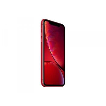 Apple iPhone XR 128GB Red Special Edition DE MRYE2ZD/A