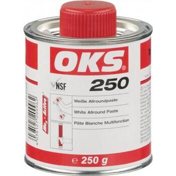 Allroundpaste Weiss -40 bis +1400 Grad 1kg Dose