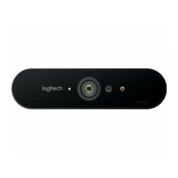 Logitech WEBCAM Brio 4k Stream Edition 960-001194