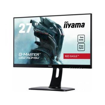 IIYAMA 68.6cm (27 )  GB2760HSU-B1 16:9 HDMI+DP+USB black GB2760HSU-B1