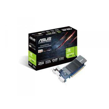 ASUS GT710-SL-2GD5 GeForce GT 710 2GB GDDR5 90YV0AL1-M0NA00