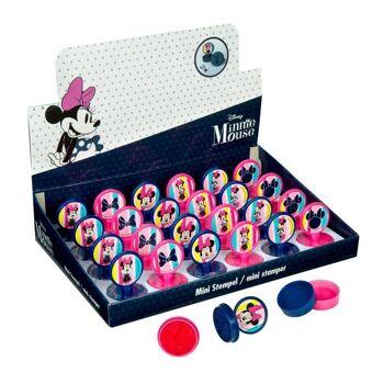 Disney Minnie Mouse - Mini Stempel