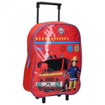 Feuerwehrmann Sam - Trolley 39cm