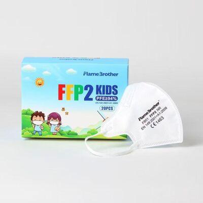 Kids Maske FFP2