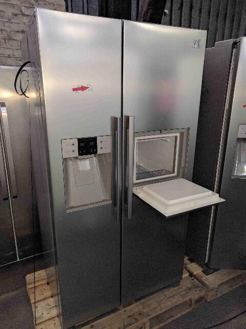 Daewoo SBS Kühlschränke